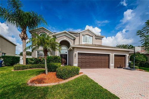 Photo of 1603 REGAL MIST LOOP, TRINITY, FL 34655 (MLS # U8131490)