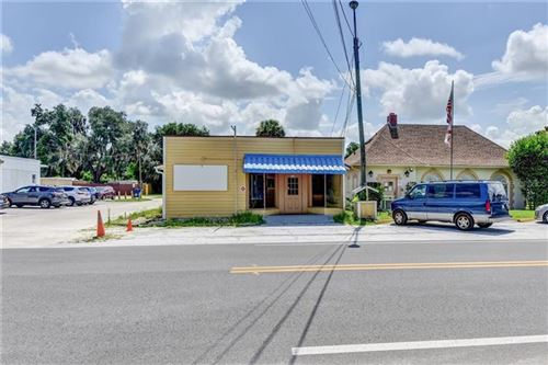 Photo of 119 N VOLUSIA AVENUE, PIERSON, FL 32180 (MLS # V4914490)