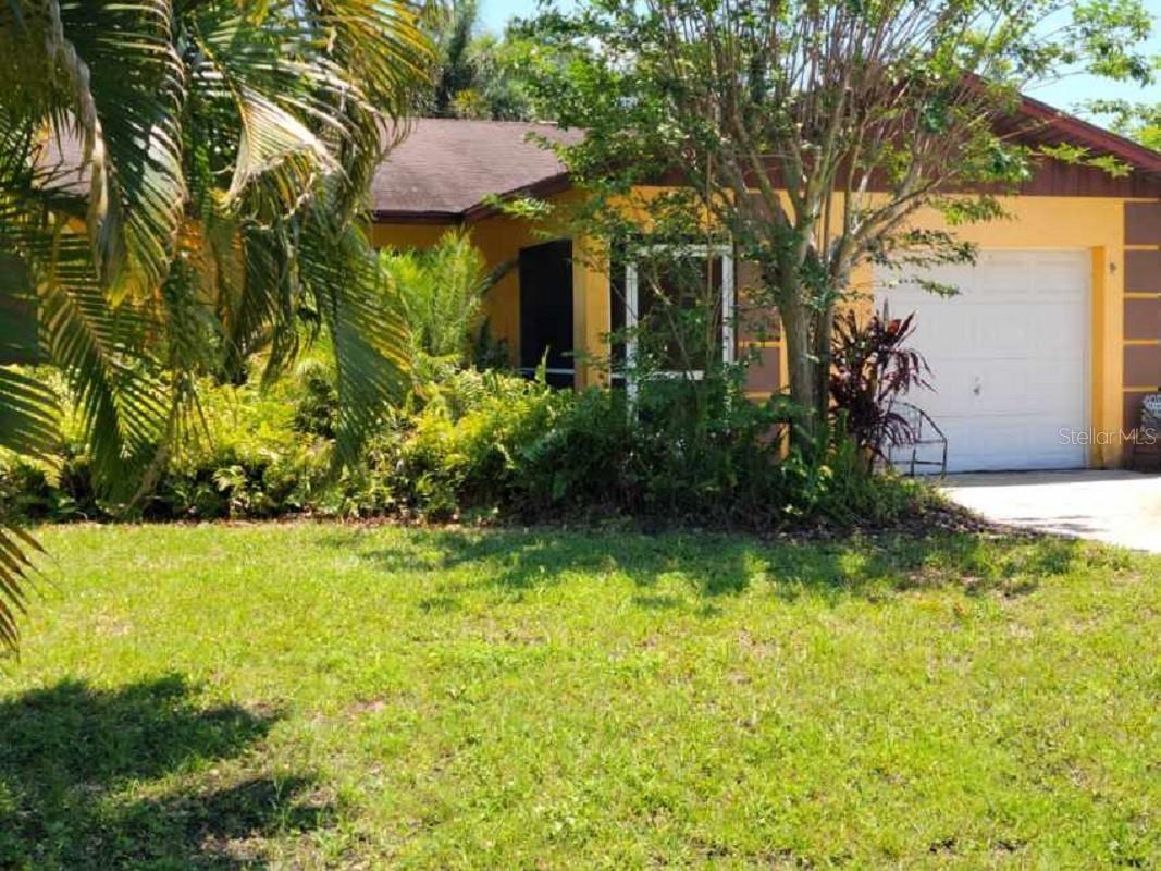 1511 12TH STREET DRIVE W, Palmetto, FL 34221 - #: A4501490