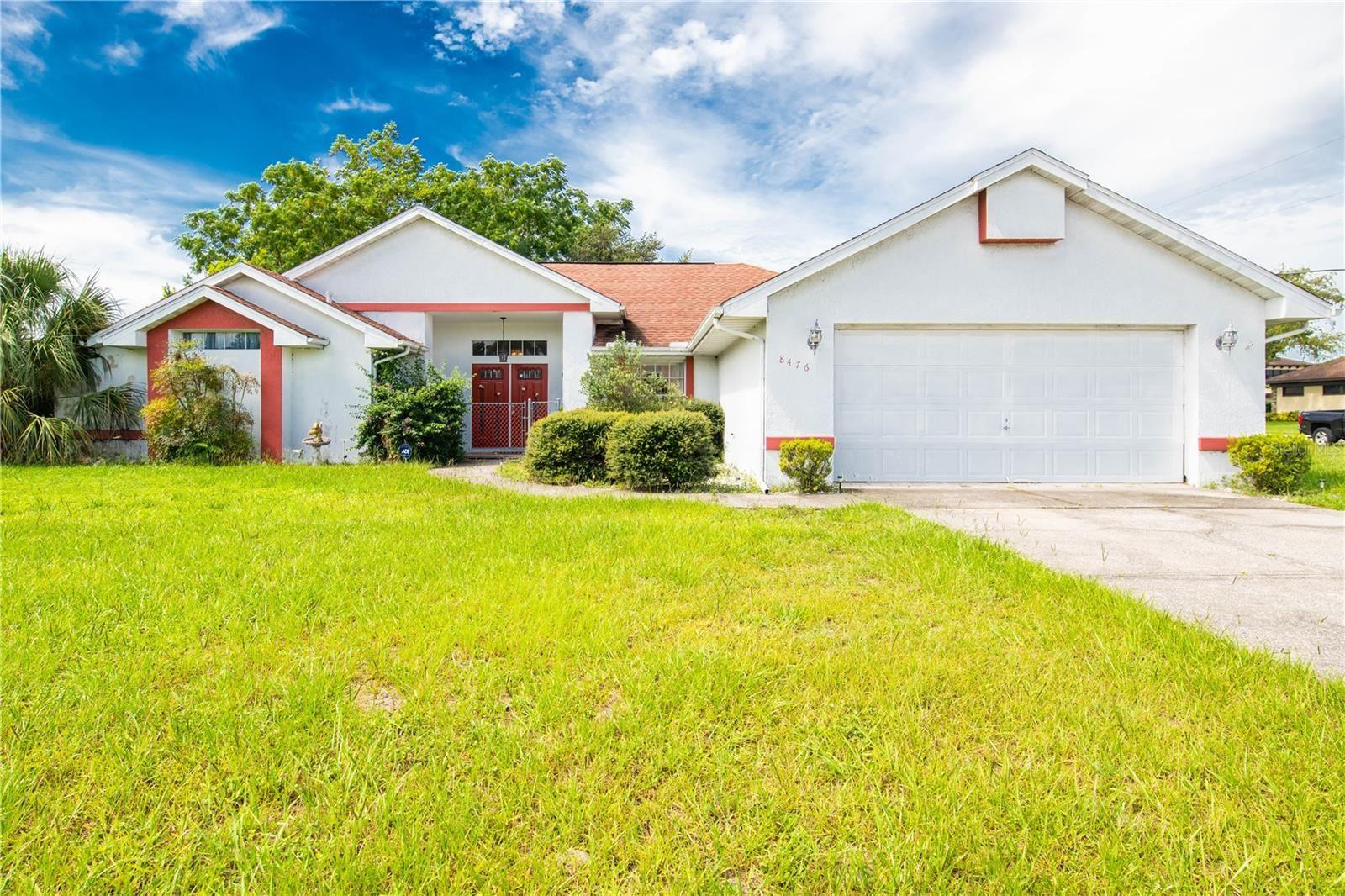 8476 NORTHCLIFFE BOULEVARD, Spring Hill, FL 34606 - #: T3326490