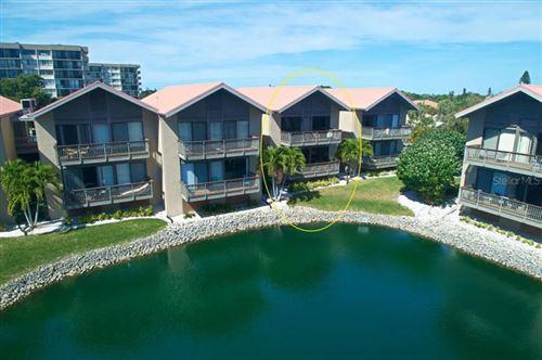 Photo of 1087 LAKE HOUSE CIRCLE #C-104, SARASOTA, FL 34242 (MLS # A4460491)