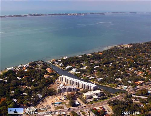 Photo of 1889 N TAMIAMI TRAIL #423/424, SARASOTA, FL 34234 (MLS # A4496491)