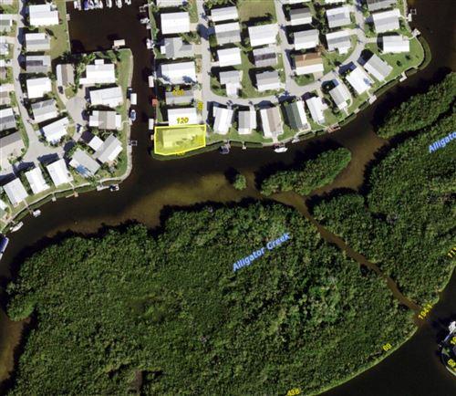 Photo of 54 AMSTERDAM AVENUE, PUNTA GORDA, FL 33950 (MLS # C7442491)