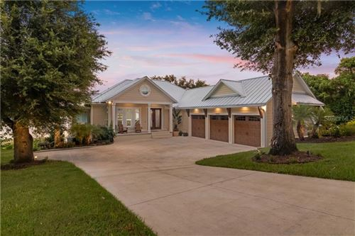 Photo of 12943 SE SUNSET HARBOR ROAD, WEIRSDALE, FL 32195 (MLS # G5032491)