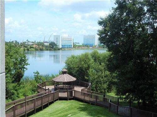 Photo of 6165 CARRIER DRIVE #1313, ORLANDO, FL 32819 (MLS # O5881491)