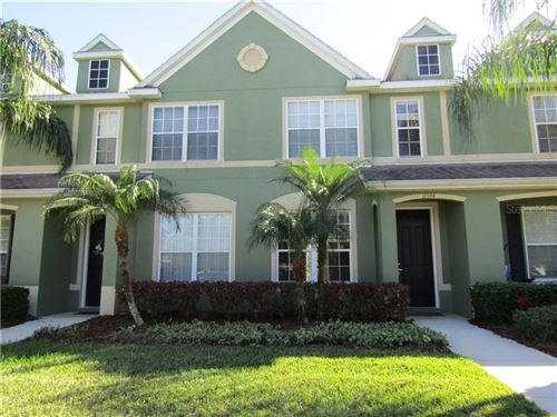Photo of 11594 DECLARATION DRIVE, TAMPA, FL 33635 (MLS # U8111491)