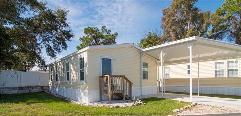 6764 PEERLESS WAY, Sarasota, FL 34231 - #: A4484491