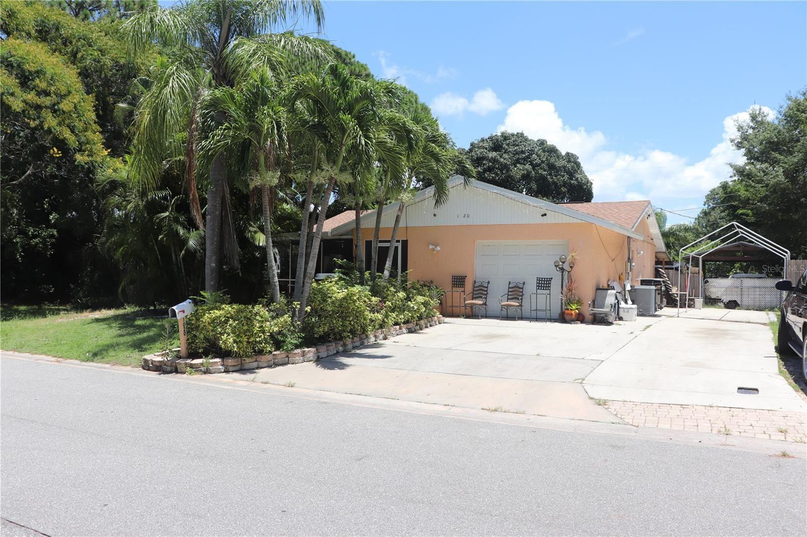 1020 N JEFFERSON AVENUE, Sarasota, FL 34237 - #: A4507491