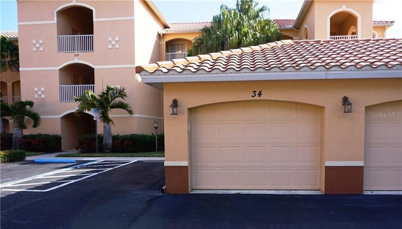 Photo of 120 L PAVIA BOULEVARD #34, VENICE, FL 34292 (MLS # N6113491)