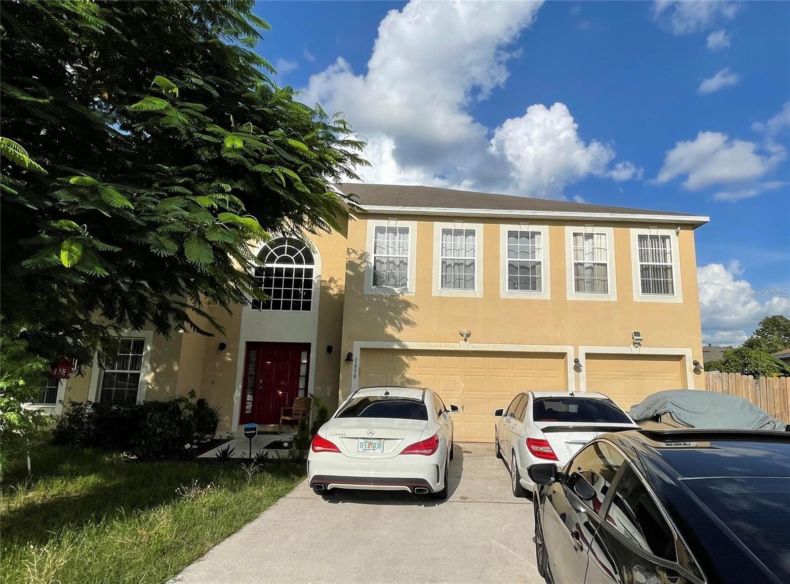 1616 PERDIDO COURT, Poinciana, FL 34759 - #: S5055491
