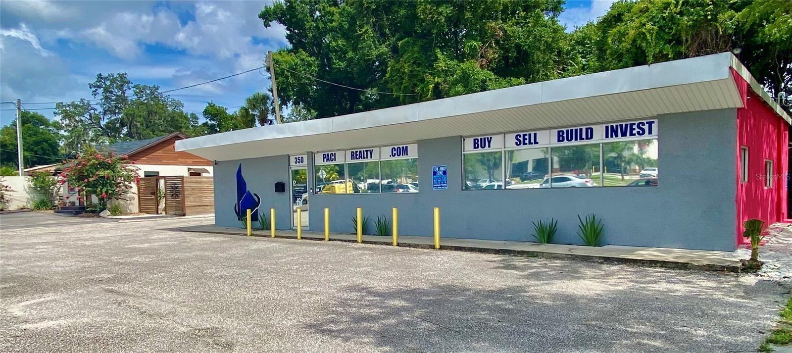 350 W HILLSBOROUGH AVENUE, Tampa, FL 33604 - MLS#: T3313491