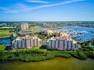 Photo of 611 RIVIERA DUNES WAY #102, PALMETTO, FL 34221 (MLS # A4447492)