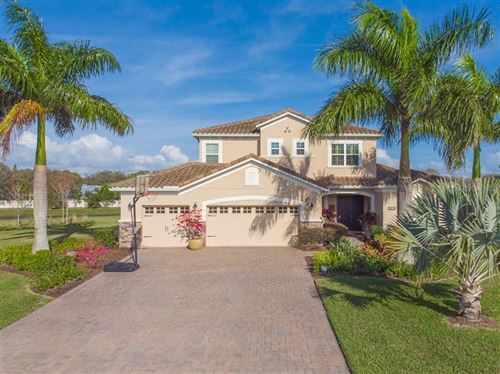 Photo of 7314 BIANCO DUCK COURT, SARASOTA, FL 34240 (MLS # A4468492)