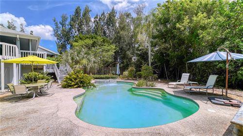 Tiny photo for 7117 PINE NEEDLE ROAD, SARASOTA, FL 34242 (MLS # A4503492)