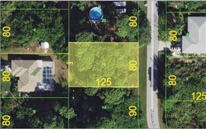 Photo of 4481 KEMPSON LANE, PORT CHARLOTTE, FL 33981 (MLS # D6101492)