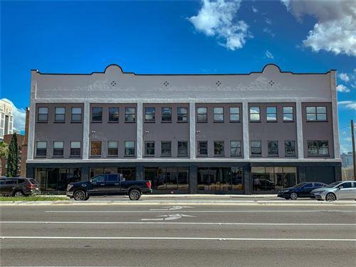 Photo of 62 W COLONIAL DRIVE #201, ORLANDO, FL 32801 (MLS # O5944492)