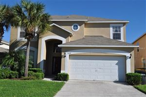 Photo of 8559 SUNRISE KEY DRIVE, KISSIMMEE, FL 34747 (MLS # S5018492)