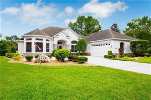 Photo of 5140 CHAMPIONSHIP CUP LANE, SPRING HILL, FL 34609 (MLS # W7816492)
