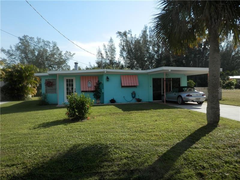 312 DARST AVENUE, Punta Gorda, FL 33950 - #: A4485492