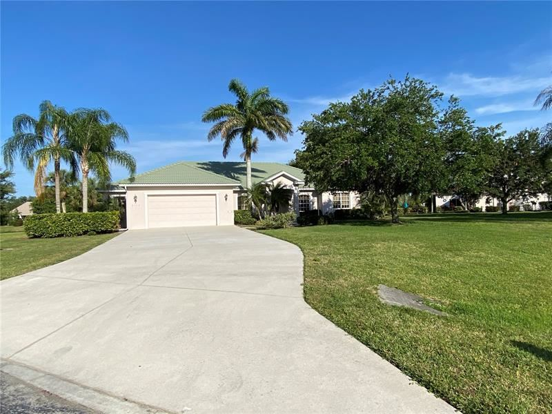 6115 9TH AVENUE CIRCLE NE, Bradenton, FL 34212 - MLS#: A4492492