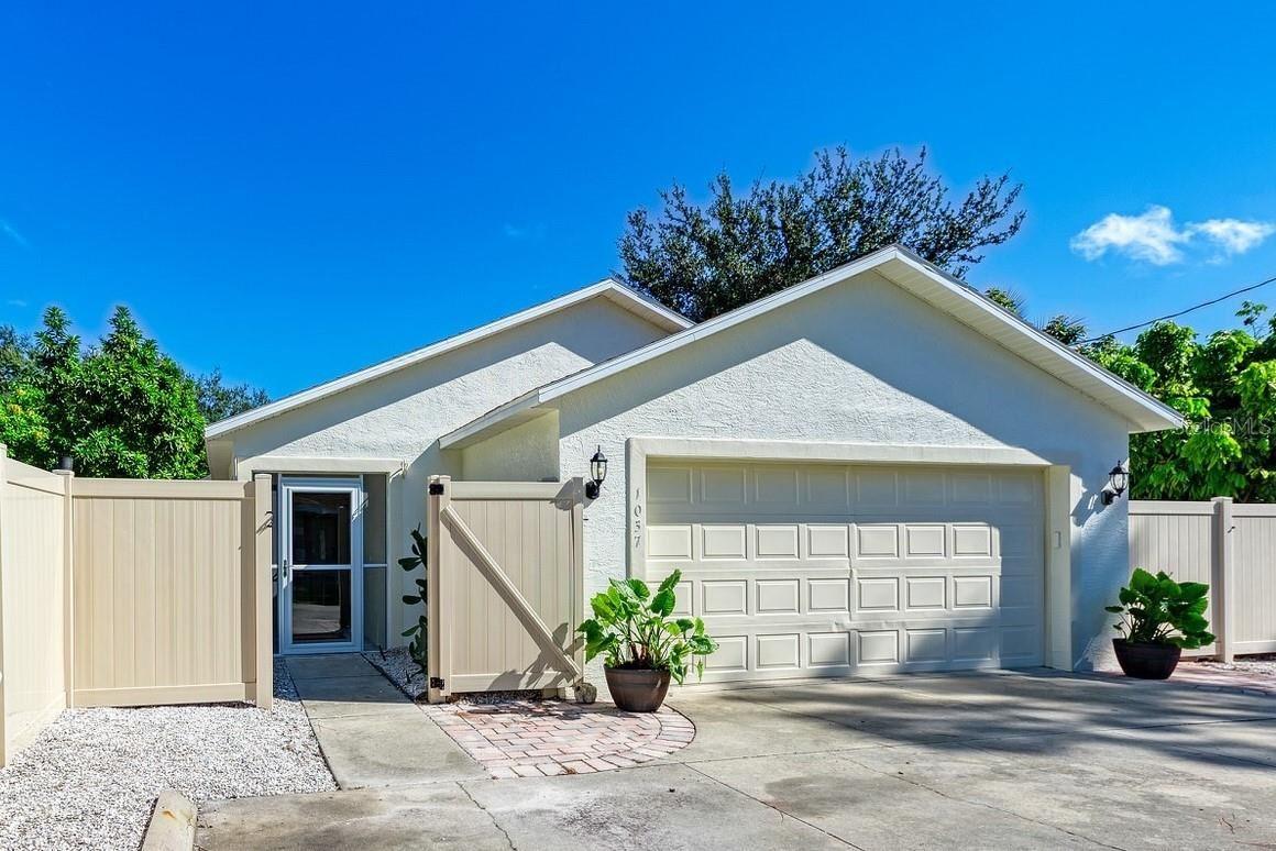 Photo of 1037 VILAS AVENUE, SARASOTA, FL 34237 (MLS # A4512492)