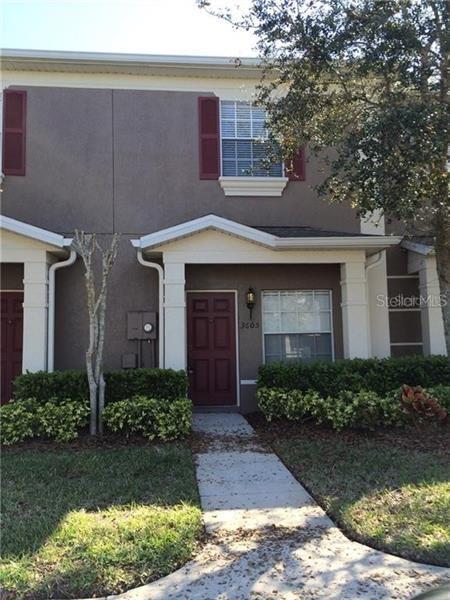 3638 WILSHIRE WAY ROAD #257, Orlando, FL 32829 - MLS#: O5859492