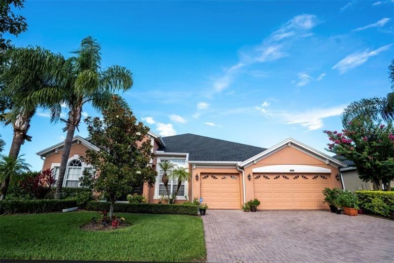 905 HOME GROVE DRIVE, Winter Garden, FL 34787 - #: O5880492