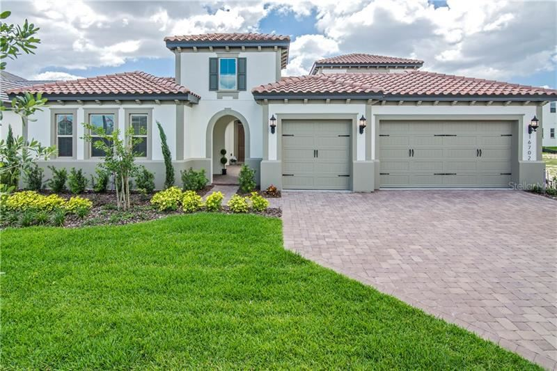 16702 OTTERCHASE LANE, Winter Garden, FL 34787 - #: O5916492