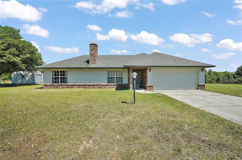 19214 SUGARLOAF MOUNTAIN ROAD, Clermont, FL 34715 - #: O5937492