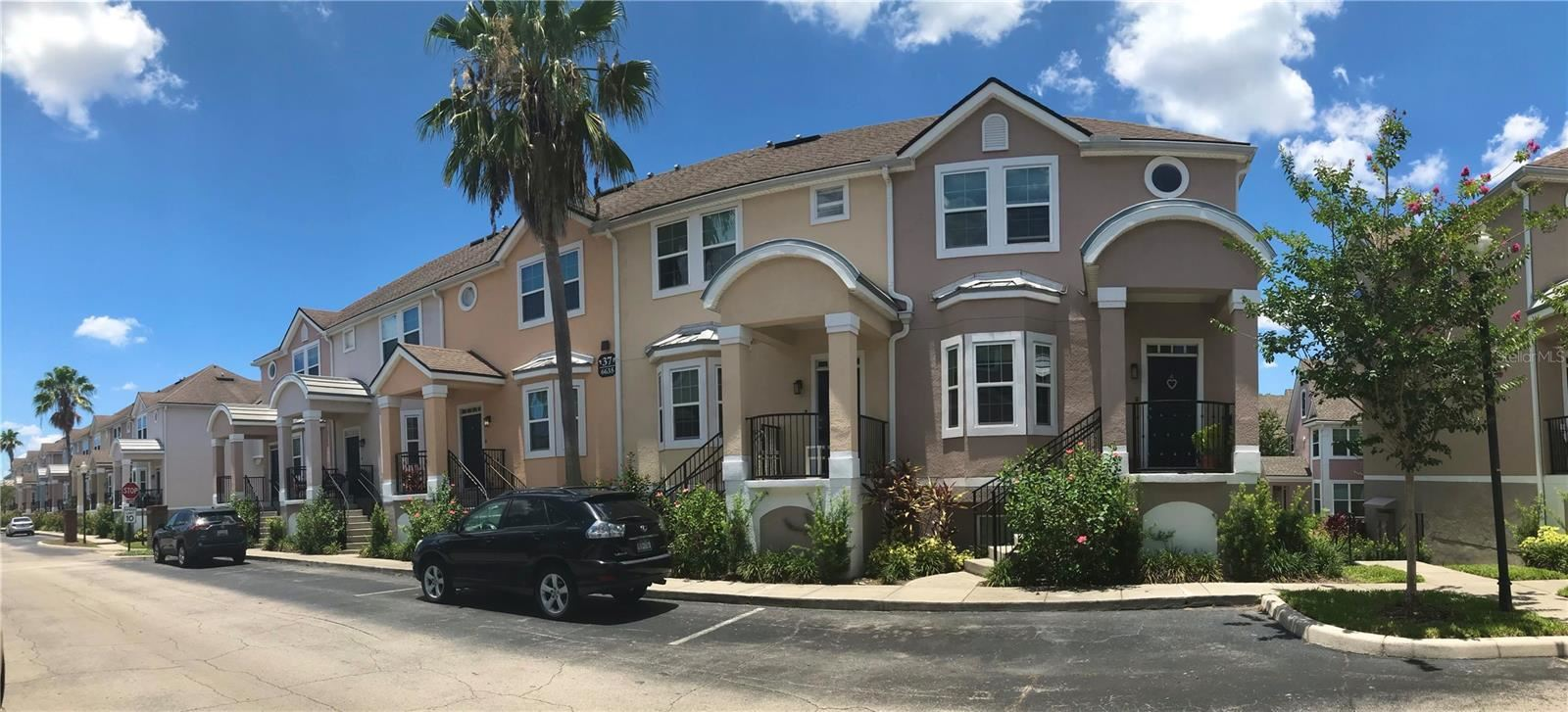 6635 TIME SQUARE AVENUE #101, Orlando, FL 32835 - #: O5950492