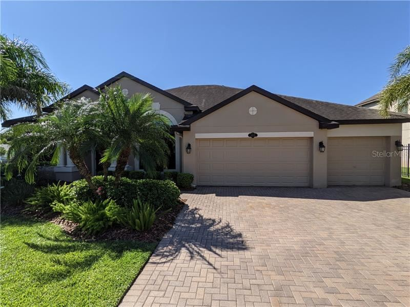 5812 95TH AVENUE N, Pinellas Park, FL 33782 - #: U8118492