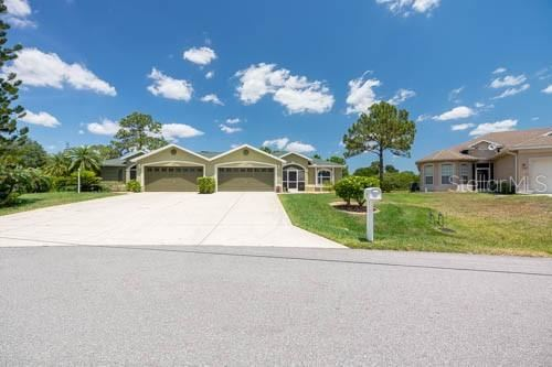 Photo of 1340 HEDGEWOOD CIRCLE, NORTH PORT, FL 34288 (MLS # W7833492)