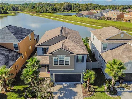 Photo of 1523 LUDINGTON AVENUE, WESLEY CHAPEL, FL 33543 (MLS # T3335493)