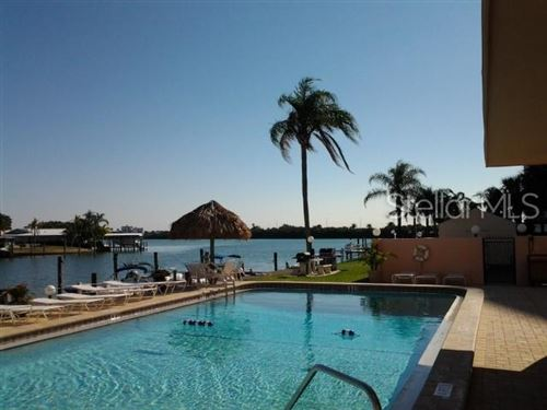 Photo of 51 ISLAND WAY #905, CLEARWATER BEACH, FL 33767 (MLS # U8008493)