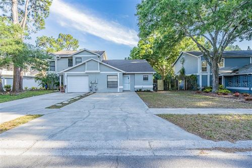 Photo of 5208 CORVETTE DRIVE, TAMPA, FL 33624 (MLS # W7833493)