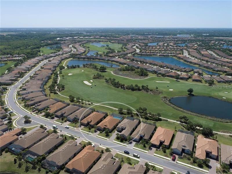 Photo of 4632 BENITO COURT, BRADENTON, FL 34211 (MLS # A4494493)