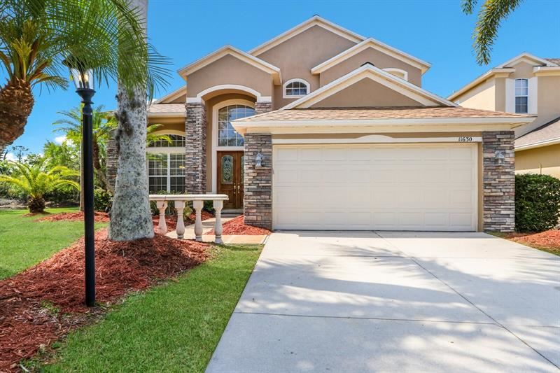 11630 WATER POPPY TERRACE, Lakewood Ranch, FL 34202 - #: A4500493
