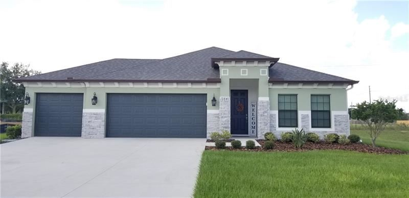 12841 SUGAR COURT, Grand Island, FL 32735 - #: O5880493