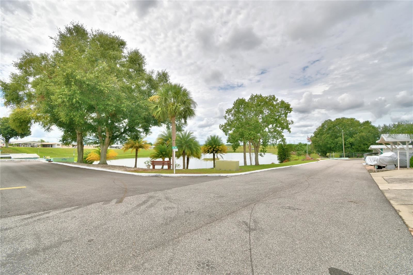 Photo of 251 PATTERSON ROAD #C8, HAINES CITY, FL 33844 (MLS # P4917493)