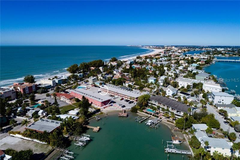 8567 W GULF BOULEVARD #1N, Treasure Island, FL 33706 - #: U8092493