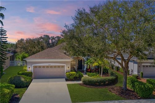 Photo of 12307 LAVENDER LOOP, BRADENTON, FL 34212 (MLS # A4492494)