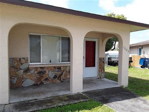 Photo of 1605 39TH AVENUE DRIVE E, ELLENTON, FL 34222 (MLS # A4499494)