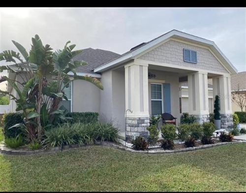 Photo of 2480 MARSHFIELD PRESERVE WAY, KISSIMMEE, FL 34746 (MLS # O5917494)
