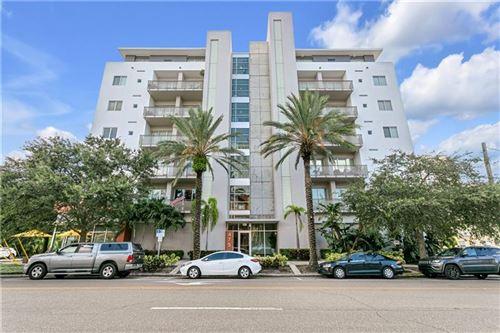 Photo of 475 2ND STREET N #402, ST PETERSBURG, FL 33701 (MLS # U8097494)