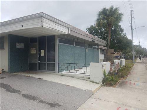 Photo of 1501 5TH AVENUE N, ST PETERSBURG, FL 33705 (MLS # U8107494)