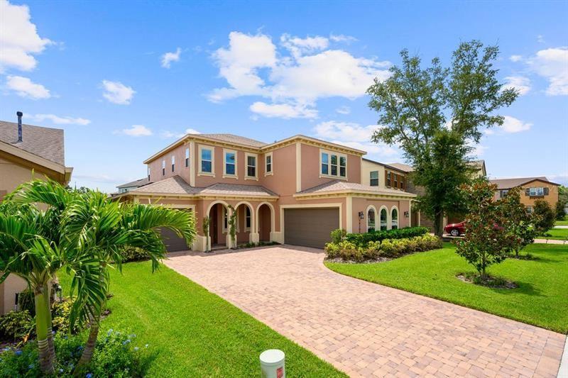 14205 CREEKBED CIRCLE, Winter Garden, FL 34787 - #: O5891494