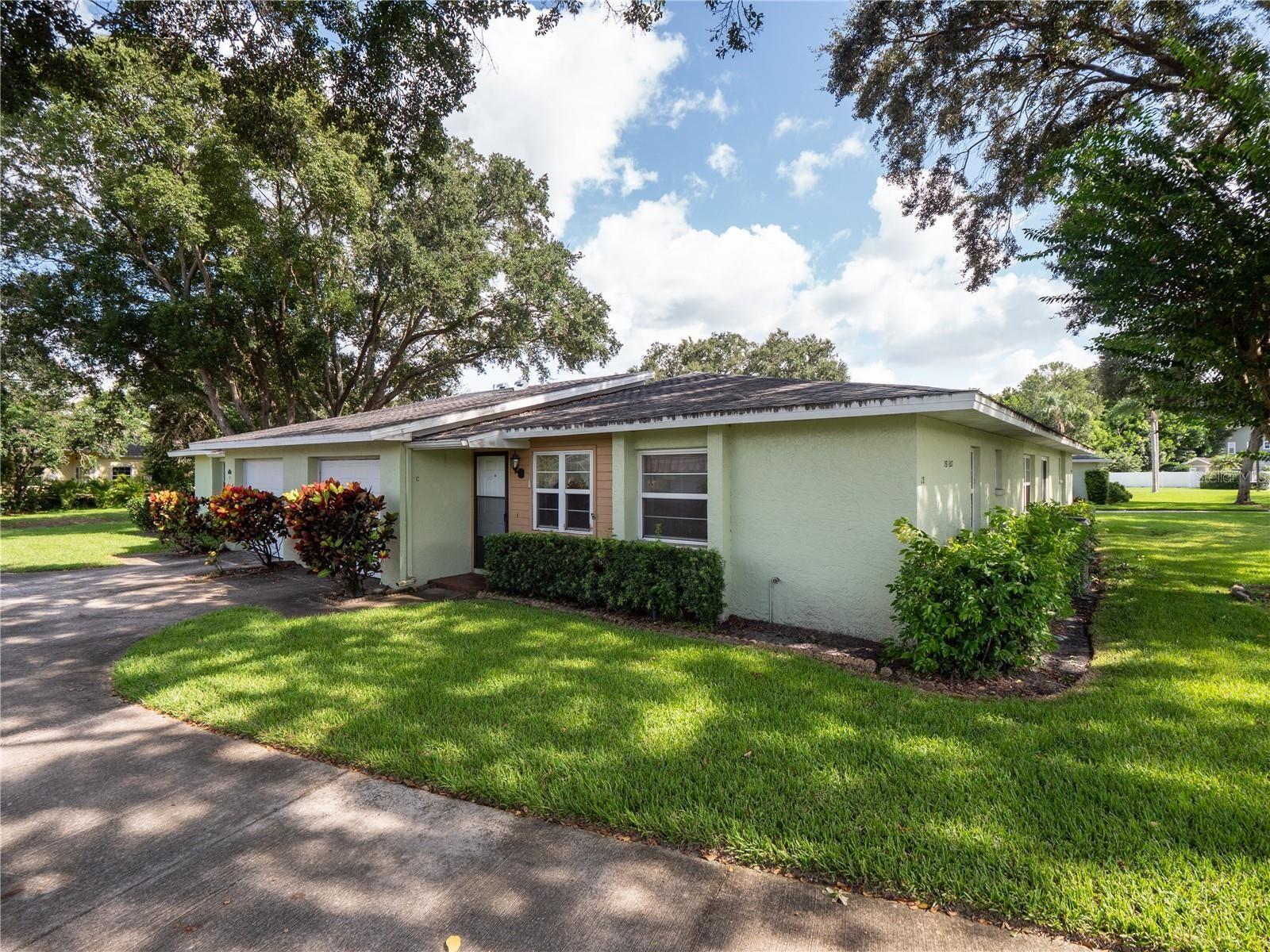 1150 ORANGE TREE CIRCLE E #C, Palm Harbor, FL 34684 - #: U8136494