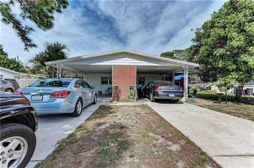 Photo of 2105 47TH AVENUE DRIVE W #A, BRADENTON, FL 34207 (MLS # A4460495)