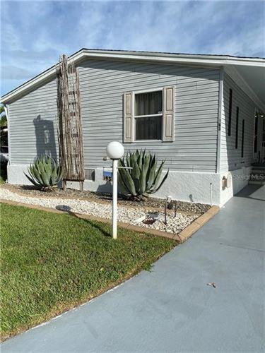 Photo of 143 NIGHTINGALE CIRCLE, ELLENTON, FL 34222 (MLS # A4479495)