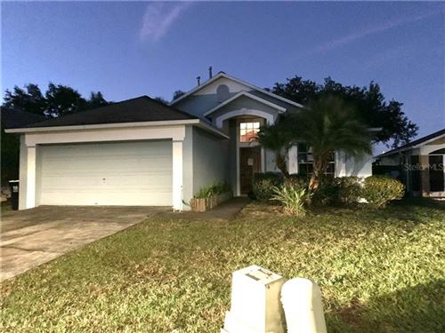 Photo of 376 CELLO STREET, DAVENPORT, FL 33896 (MLS # G5024495)